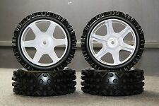OFF ROAD RÄDER 1:5 1:6 CARBON FIGHTER FG MARDER BUGGY BEETLE CARSON SMARTECH XTC