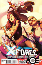 UNCANNY X-FORCE (2013) #2 - Marvel Now! - New Bagged