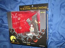 Nightmare Before Christmas The Cut Series 1 ~Jun Planning/Tim Burton Sally