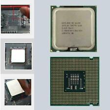Intel Core 2 Quad q6600 2,4 GHz 1066 MHz processor 775 LGA Interface C9Y6