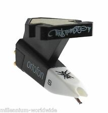 ORTOFON OM Q.BERT TURNTABLE CARTRIDGE - DJ / SCRATCH / PHONO Authorized Dealer