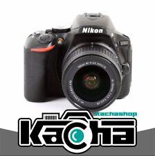 SALE Nikon D5600 Digital SLR Camera + AF-P DX Nikkor 18-55mm f/3.5-5.6G VR
