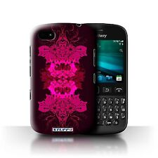 STUFF4 Phone Case for Blackberry Smartphone/Symmetry Pattern/Protective Cover