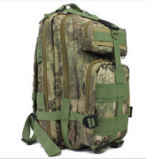 """New 17""""  BACKPACK DAY PACK Bug Out Bag Survival Tactical Military Emergency"""