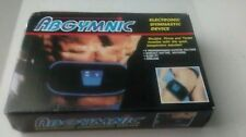 ABGYMNIC Electronic Gymnastic Device