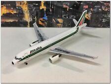 1/400 Aeroclassics ACIBIKA Alitalia Airbus A320-214 I-BIKA