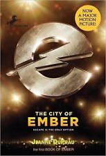 The City of Ember Books of Ember