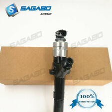 Diesel Fuel Injector for Nssan NAVARA D40, PATHFINDER R50 095000-6250 16600-EB70