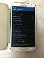 Samsung Galaxy Note II SGH-I317 - 16GB - White AT&T Smartphone