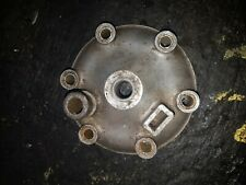GASGAS trials bike Contact TXT JTR JTX 250 270 280...HEAD CYLINDER HEAD..