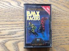 Bmx Racers Commodore 64 Game! Look At My Other Games!