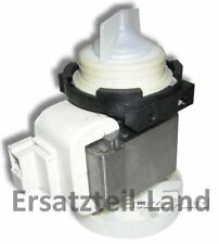 Miele Laugenpumpe Pumpe Wasserpumpe ORIGINAL W8xx/9xx Waschmaschine Hanning #03