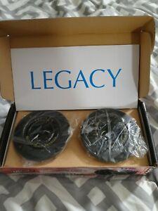 "Legacy LT18 3.25"" 300W Aluminum Die Cast Super Titanium Tweeters (2) #1 Z31 B11"