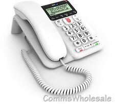 BT DECOR 2600 Nuisance Appelle Bloquer à cordon téléphonique numérique Répondeur
