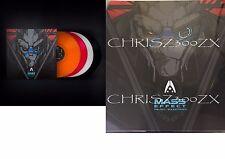 Mass Effect 1 2 3 Trilogy Deluxe Vinyl Record Soundtrack 180 GRAM x4 LP BOX SET
