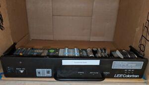 Lee Colortran ENR Series System Control Module 166-390 Rack