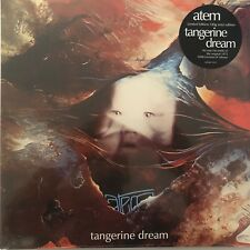 Atem [Remastered] by Tangerine Dream (Vinyl, Nov-2012, Esoteric Recordings)
