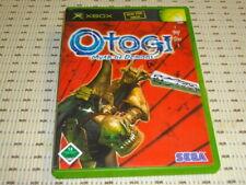 Otogi Myth of Demons für XBOX *OVP*
