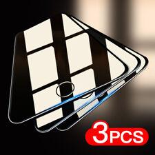 3Pcs Full Glass iPhone 6 6s 7 8 X Xs Xs Max 11 best Tempered Screen Protectors