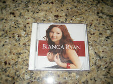 Bianca Ryan [Audio CD] Bianca Ryan, Brand New & Factory Sealed!