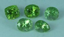 10 CT Lot of Natural Peridot Gemstone Mix Cut From Pakistan
