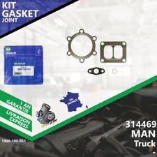 Gasket Kit Joint Turbo MAN Truck 314469 Original melett-051