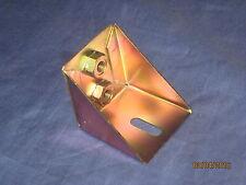 MG LEFT HAND MGB ROADSTER / GT 1962-1980 DOOR WINDOW CHANNEL BRACKET FRONT REAR