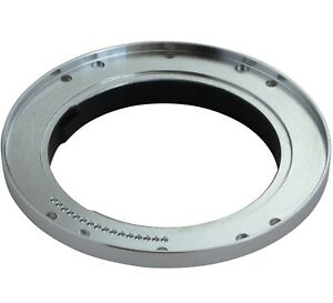 LR-AI Mount Adapter Ring For Leica R Lens To Nikon F D780 D850 D750 D3500 D7500