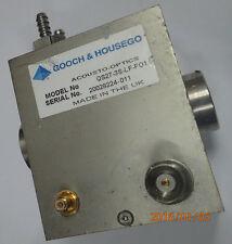 QS27-3S-LF-F01 GOOCH & HOUSEGO QS27-3S-LF-F01 Q Switch