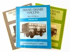 More details for private owners wagons by bill hudson - choose from list