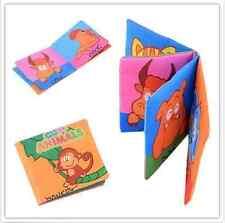 Buy Cloth Early Reading Baby Books Ebay
