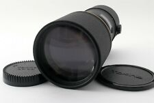 Tokina AT-X AF 300mm F/4 Lens For Canon From Japan **Excellent++**