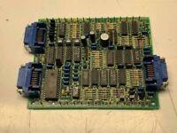 Fanuc PC Board, A16B-1600-0440 / 07A, Used, WARRANTY