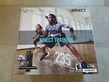 Xbox 360 4GB with Kinect Nike+ Bundle w/120GB HD