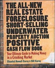 The All-New Real Estate Foreclosure, Short-Selling, Underwater, Property Auction
