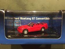 Ricko Ricko 1:87 HO Ford Mustang GT Convertible (2005) Item #38374