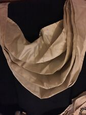 Gold Curtain Valance-JCPenney Home Grommet Waterfall Valance Plaza -18x20