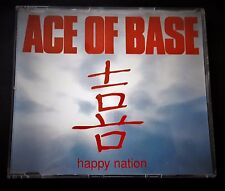 ACE OF BASE - Happy Nation - NEUWERTIG