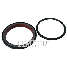 Engine Crankshaft Seal fits 2003-2009 Ford F-350 Super Duty F-250 Super Duty F-2