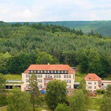 3Tg Urlaub in Bayern Spessart Urlaub Hotel Gutschein Franken Main Kurz Reise 2P
