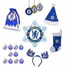 Chelsea Soccer Memorabilia