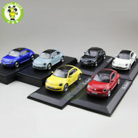 1/43 VW Volkswagen New Beetle Diecast Car Model Toys Boy Girl Gift Collection
