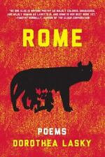 ROME: Poems, Lasky, Dorothea