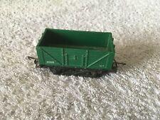 OO Guage Triang 7 Plank Wagon - Running No.w1005