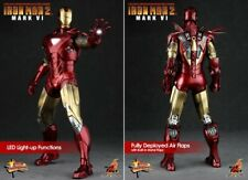 Hot Toys Iron Man 2 Iron Man Mark VI 6 MMS132