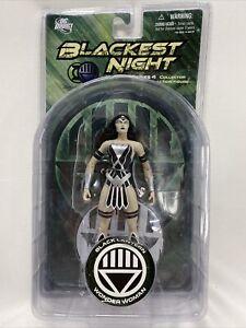 Wonder Woman Green Lantern DC Comics Blackest Night Series 4 Action Figure NEW