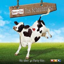 Bauer Sucht Frau-Das Scheunenfest (2011)