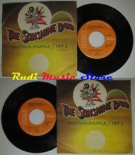 LP 45 7'' THE SUNSHINE BAND Shotgun shuffle Hey j 1976 italy RCA cd mc dvd