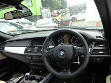 BMW X5 E70 40D XDRIVE M SPORT 3.0 AUTO LCI COMPLETE AIRBAG KIT