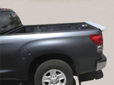 Toyota Tundra 2007+ Rear Tailgate Spoiler Primer Finish Made in the USA